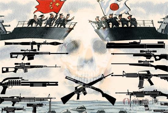 【鼎力推鉴】 中国当年能狠打日本一下 整个历史会逆转