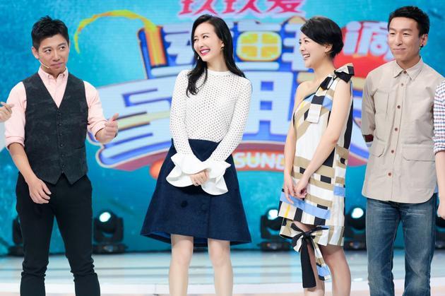 【有意思】杨乐乐疑回应上节目不尊重王鸥:虚虚实实