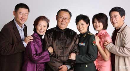 吕中丈夫吴桂苓病逝 曾饰86版《西游记》镇元大仙