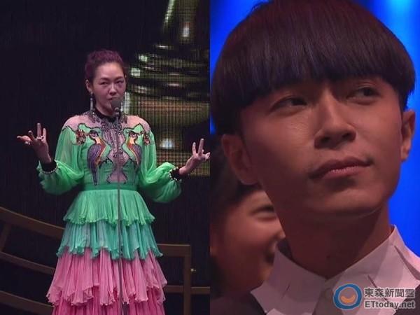【有意思】小S叫姐惹怒吴青峰:我求他跟我和好