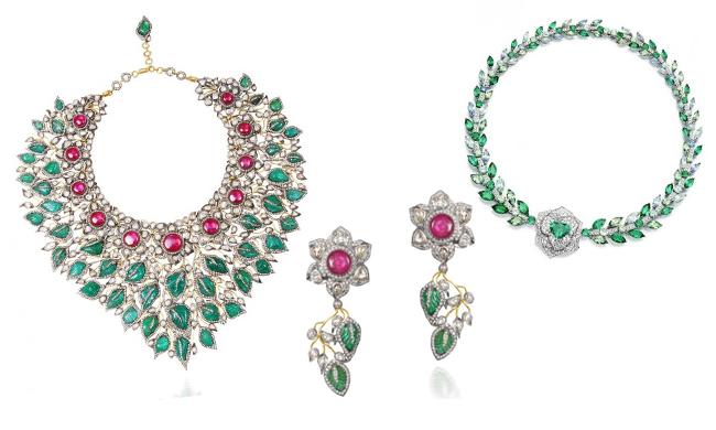 被称为爱与美的女神 祖母绿的美丽你读懂了吗?