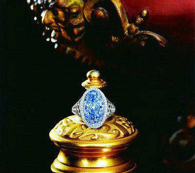 盤點那些稀世罕見的陪葬珍寶 每一件都價值連城