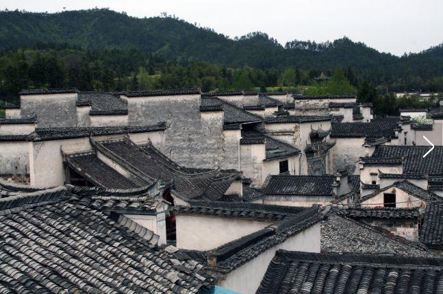 工匠精神 徽派建筑为何能在中国建筑史上独树一帜