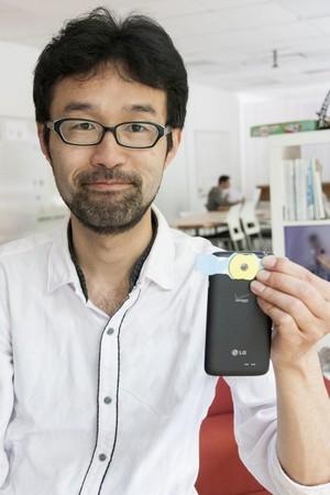 日本医生如何提取精子