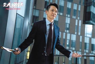 【美人鱼乐】韩媒评选华人十大帅哥!上榜的原来有他们…