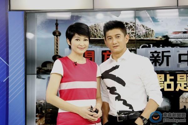 """【星娱TV】吴奇隆谈与刘诗诗婚后生活:将来会是""""猫爸"""""""