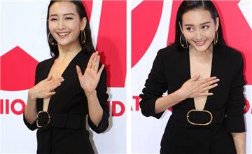 """34岁广西姑娘被封为""""最美坏女人"""""""
