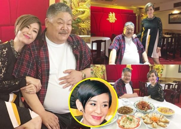 【星娱TV】林雪自曝最想和吴君如拍爱情片:不要钱都拍