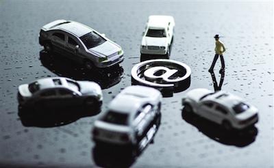网约车获合法地位 私家车符合条件可转化运营