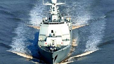 菲省长:解放军很强大 不能跟中国在南海干