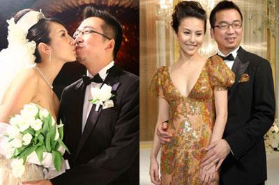【星娱TV】走出豪门的洪晓蕾拒与前夫复合,期待新恋情