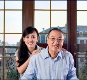 这两美女姐妹掌控了全中国人的出行! - 纽约文摘 - 纽约文摘