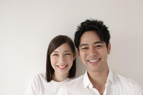 【星娱TV】又有男神脱单! 妻夫木聪向交往4年女友求婚成功