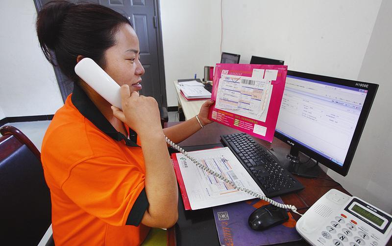 24封高考录取通知书无法投递 考生可拨打电话查询