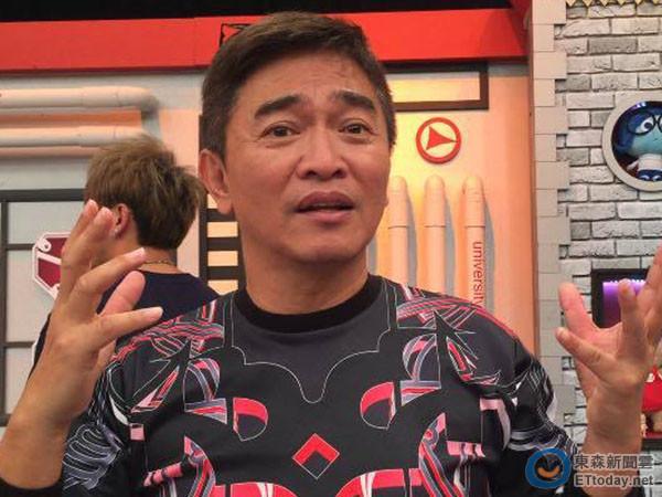 【星娱TV】吴宗宪将开演唱会 40度高温录影当锻炼
