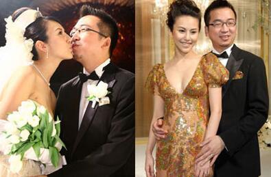 【星娱TV】41岁名模洪晓蕾拒与富商前夫复合 期待新恋情