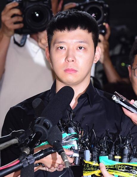 【星娱TV】诬告敲诈罪坐实?朴有天性侵案原告已被拘留