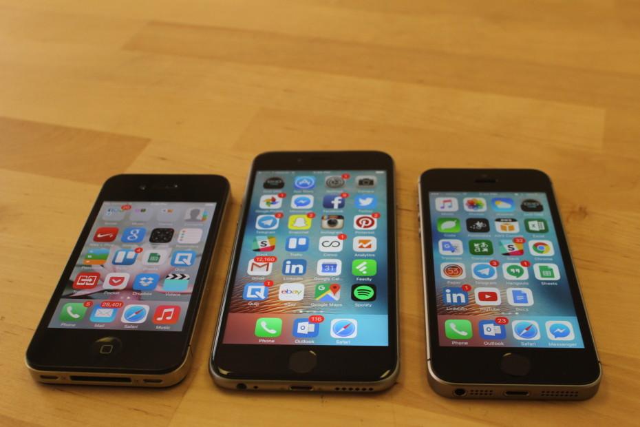 报告称iPhone中国市场份额降至17.9% SE供不应求