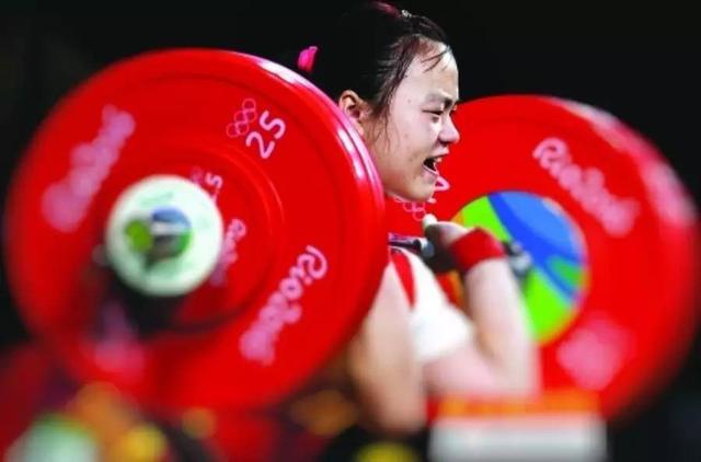 恶意满满:看看中国在奥运会被黑得有多惨