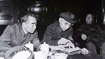 周恩来通知林彪叛逃 用特殊称呼未直指其名