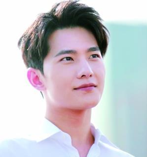 【星娛TV】楊洋:和鄭爽拍吻戲很緊張 希望多磨煉演技