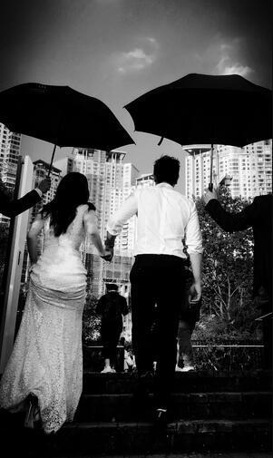 【星娱TV】杜江深夜表白霍思燕:一切都不如我拉着你的手回家