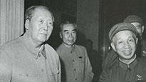 粟裕何时闯入毛泽东视野 歼敌屡创全军纪录