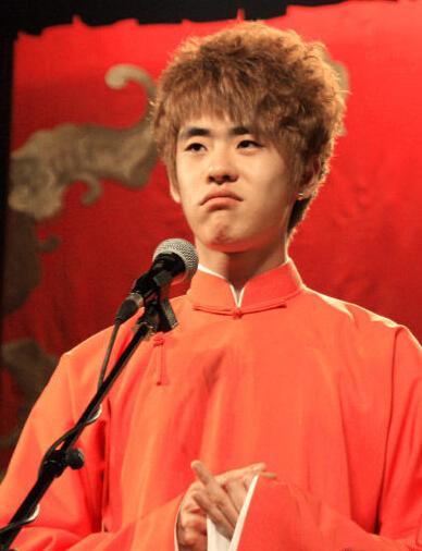 【星娱TV】郭德纲回应张磊坠楼事件:早日康复,重返舞台