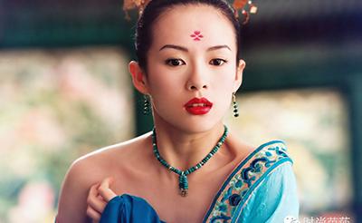 章子怡将担任国际电影节评委 这已经是第四次了…