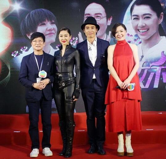 【星娱TV】顶级演员片酬过亿?导演刘江:良知很重要