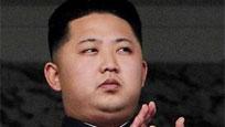 朝鲜又射导弹 抗议美韩军演?