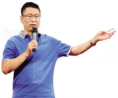 """【星娱TV】他已走6年网红路 """"国家级段子手""""白岩松又来了"""