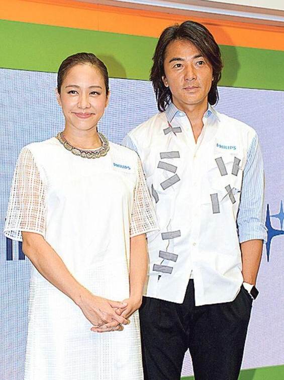 [爱八卦]郑伊健被曝计划当导演 林嘉欣自荐的角色竟是…