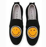 Joshua Sanders 笑脸鞋