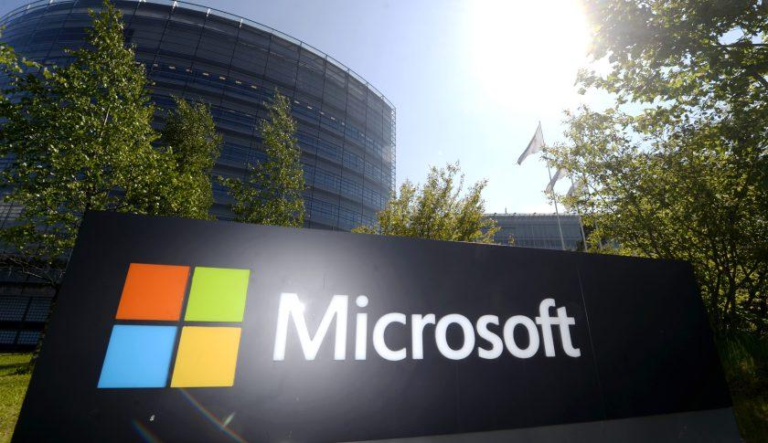 财富:授权收入下滑 联想新授权协议对微软很重要