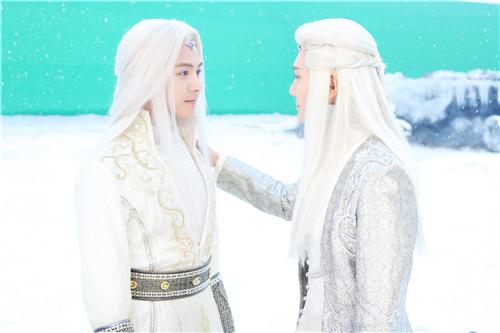 """【星娱TV】马天宇用演技说话 樱空释怀疑自己不是""""亲生的"""""""