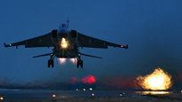 军方突宣布新疆飞豹战机形成战力 震慑印度苏-30