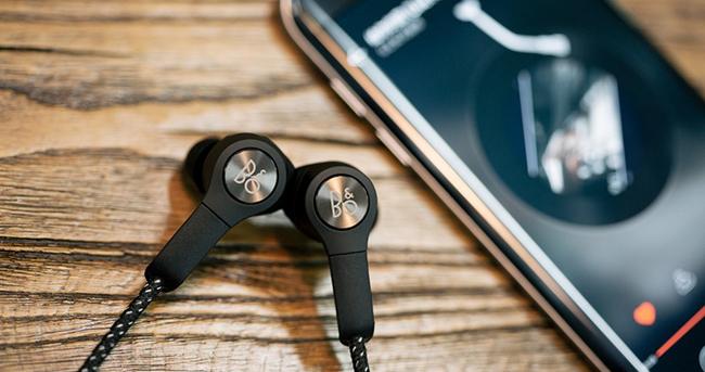 B&O H5无线蓝牙耳机开箱