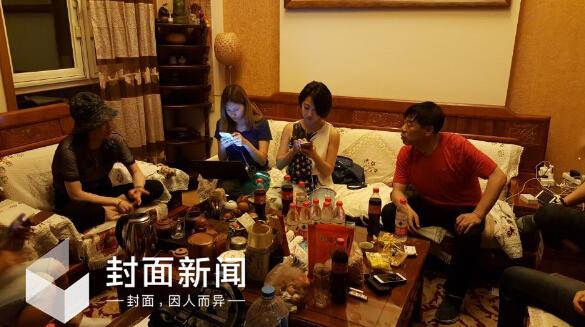 张纪中妻子樊馨蔓被曝出轨后,立刻开记者会抖出猛料
