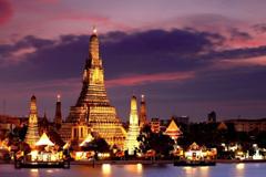 泰国落地签涨价 国人热情不减
