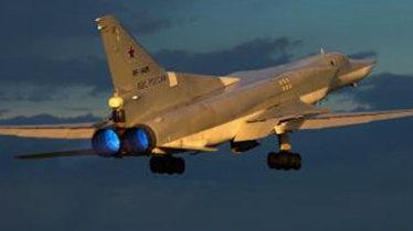 逆火轰炸机曾是苏俄神器 解放军为何看不上?