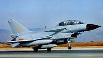 日媒推演钓鱼岛空战:日本F-15任由歼-10击落