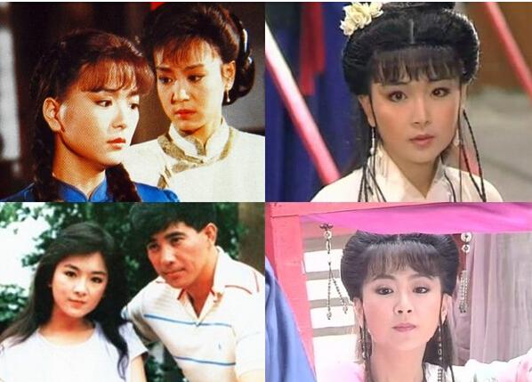 她是琼瑶干女儿,曾跳楼自杀,如今53岁被曝秘婚10年
