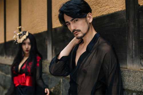 韩国名妓电影动图解