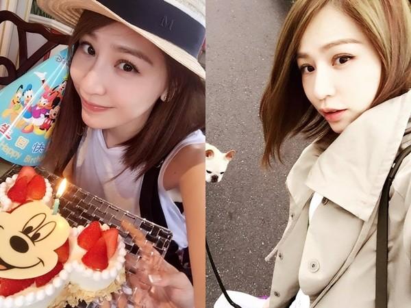 """为庆王心凌34岁生日!歌迷捐款做公益造""""爱心林"""""""