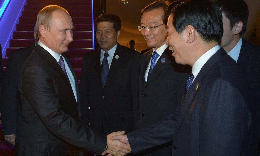 闭幕了,不能再错过的G20大人物瞬间 - 雷石梦 - 雷石梦