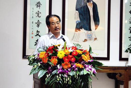 赵法生:大学难以重建儒家教化 书院应担起职责