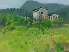 范迪安:中国油画的出路在哪里?