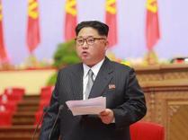 曝韩美计划三步铲除朝鲜 金正恩最后只有一种选择
