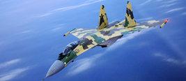 外媒称中国对俄提要求 苏-35做多项技术改进